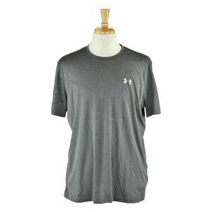 Under Armour T-Shirts XL Grey